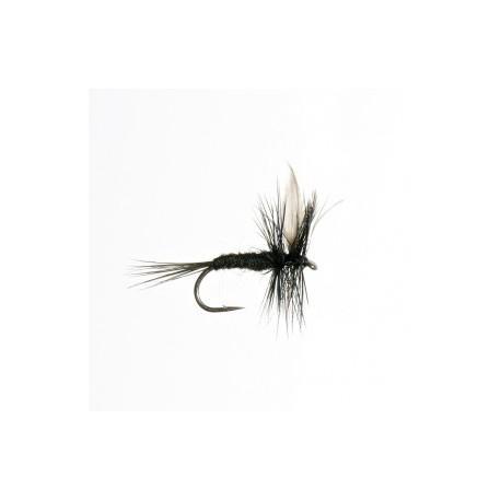Mouche sèche Black Gnat